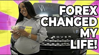 How Forex Changed My Life (In 10 Months) !!