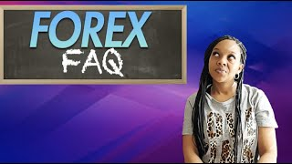 How To Make Money From Your Phone ! Forex/IML Q&A
