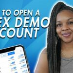 How To Open A Forex Demo Account!